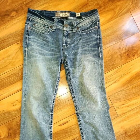 BKE Payton jeans size 28